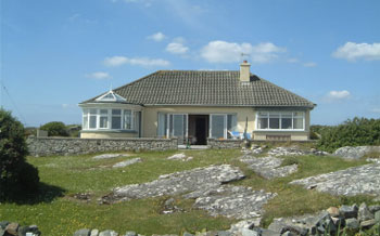 Dolanstown Holiday Cottage Roundstone